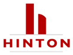 Logo, HINTON Sales, Inc. - Sanitation Sales